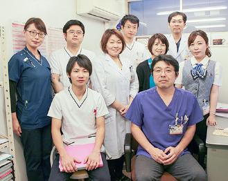 がんサポートチーム