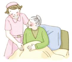 急性期から社会復帰までシームレスな看護の提供